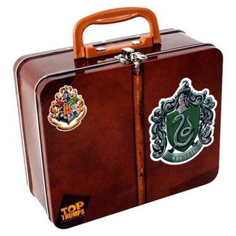 Tin Harry Potter Slytherin - Creative Toys