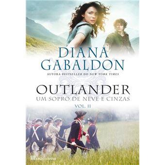 Outlander VI - Um Sopro de Neve e Cinzas, Volume 2