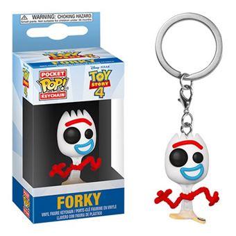 Funko Keyring Pop! - Toy Story 4 Forky