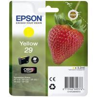 Epson C13T29844022 3.2ml 180páginas Amarelo tinteiro