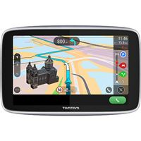 GPS TomTom Go Premium World Connected - 6''