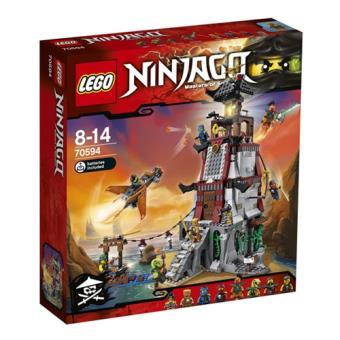 LEGO Ninjago 70594 O Cerco do Farol