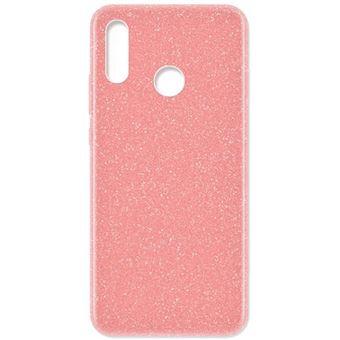 Capa 4-OK Shine para Huawei P20 Lite - Rosa