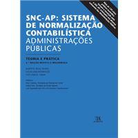 Snc-Ap : O Sistema De Normalização Contabilística Administrações Públicas