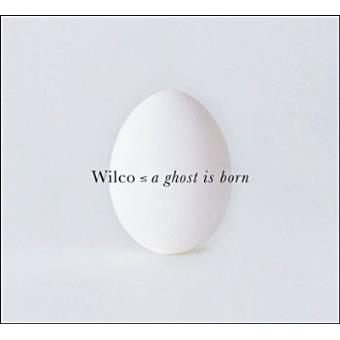A Ghost is Born