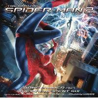 BSO The Amazing Spider-Man 2