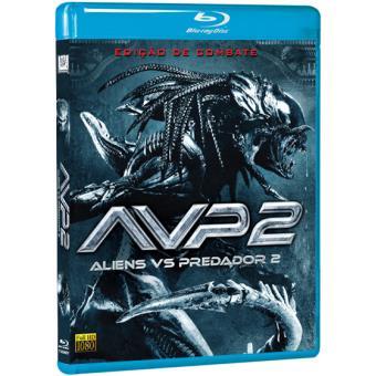 AVP: Alien Vs. Predador 2