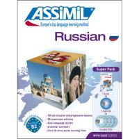 Assimil Russe Ebook
