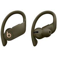 Auriculares Bluetooth True Wireless Beats Powerbeats Pro Totally Wireless - Verde Musgo