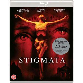 Stigmata - Blu-ray Importação
