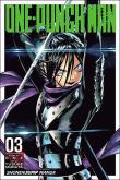One Punch Man - Book 3