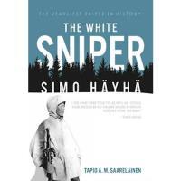 White sniper: simo hayha