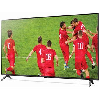Smart TV LG UHD 4K NanoCell 65SM8050 165cm
