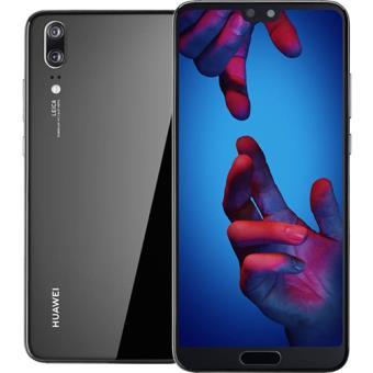 Smartphone Huawei P20 - 128GB - Black