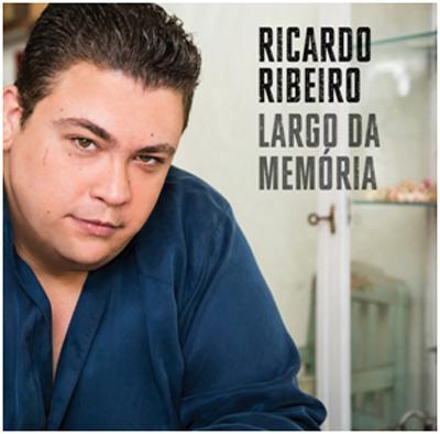Ricardo Ribeiro apresenta Largo da Memória