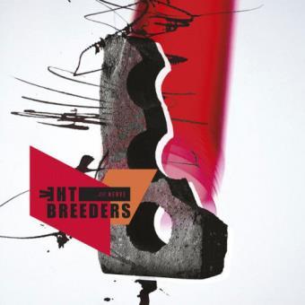 All Nerve - LP 12''