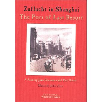 Zuflucht In Shanghai
