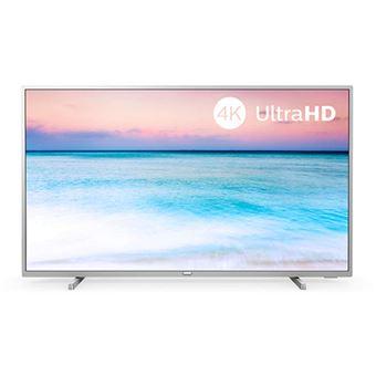 Smart TV Philips UHD 4K 43PUS6554 108cm