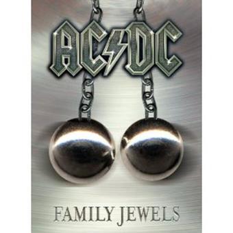 Family Jewels X2