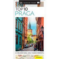 Praga - Guia de Viagem Porto Editora Top 10