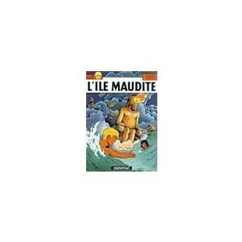 ALIX III L'ILE MAUDITE