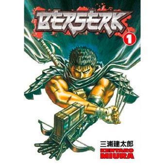 Berserk - Book 1