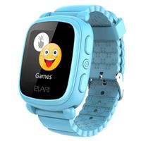 Smartwatch Elari KidPhone 2 KP-2 - Azul