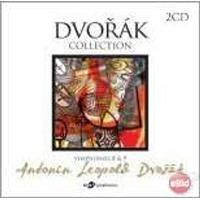 The Dvorak Collection (2cd)