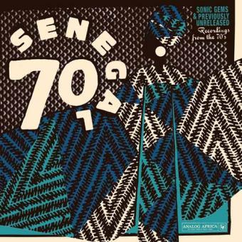 Senegal 70 (2LP)