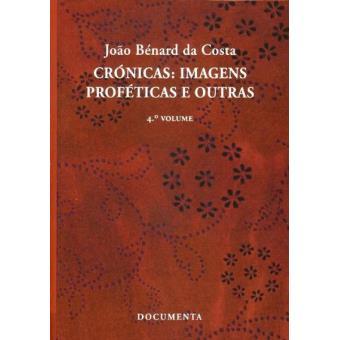 Cronicas: Imagens Profeticas e Outras Vol 4