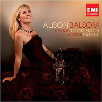 Italian Concertos (imp)