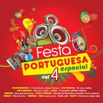 Festa portuguesa vol.4