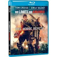 No Limite do Amanhã (Blu-ray)