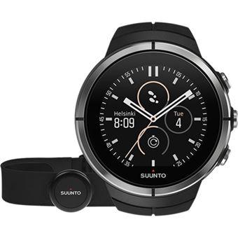 Relógio Desporto Suunto Spartan Ultra HR - Black