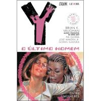 Y: O Último Homem - Livro 6: Entre Mulheres