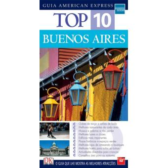 Buenos Aires: Top 10 - Guia American Express