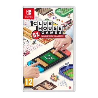51 Worldwide Games - NTS