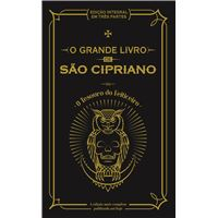 O Grande Livro de São Cipriano