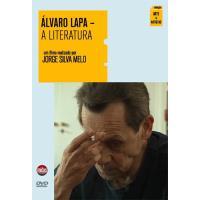 Álvaro Lapa - A Literatura (DVD)