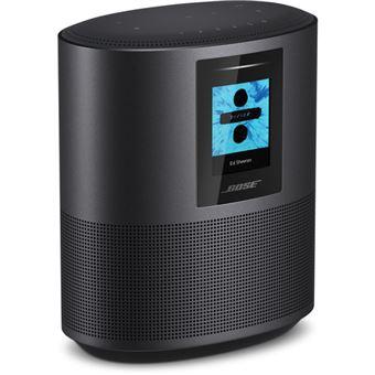 Coluna Bluetooth Bose Home Speaker 500 - Preto