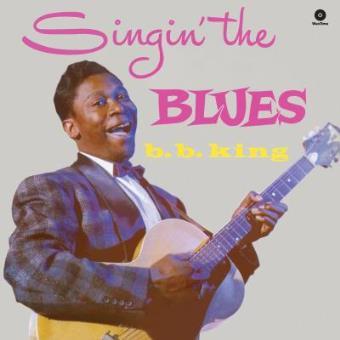 Singin' The Blues (LP) (180g)