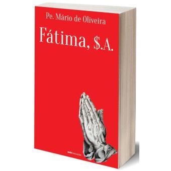 Fátima, S.A.