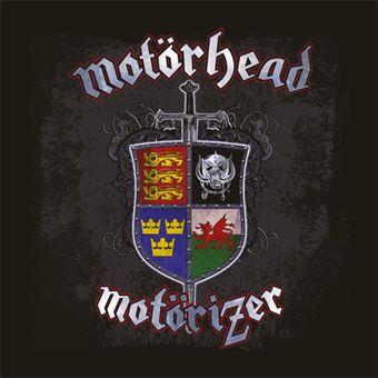 Motorizer - LP