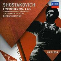Shostakovich | Symphonies Nos. 1 & 5