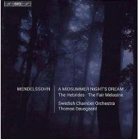 A midsummer night's dream (SACD)