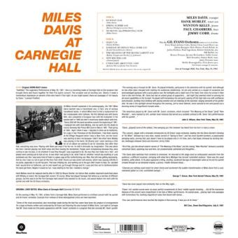 At Carnegie Hall (LP) (180g)