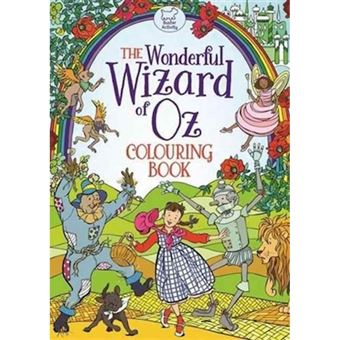 Book The Wonderful Wizard Of Oz