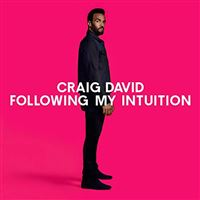 Following My Intuition - CD