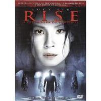 Rise - A Predadora de Vampiros