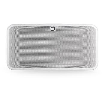 Coluna Bluetooth Bluesound Pulse Mini 2i - Branco